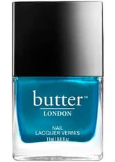 BUTTER LONDON - butter LONDON Nagellack 11ml -Seaside - NAGELLACK
