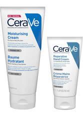 CeraVe Medium Moisturising Duo