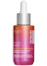 StriVectin Multi-Action Super-C Retinol Brighten & Correct Vitamin C Serum Anti-Aging Gesichtsserum 30.0 ml