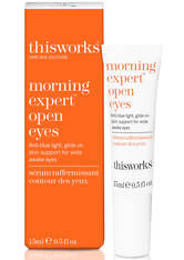 This Works - Morning Expert Multi-acid Pads – 60 Pads – Reinigungs-pads - one size