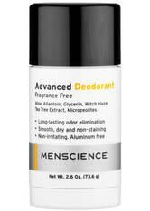 Menscience Advanced Deodorant 73.6gr