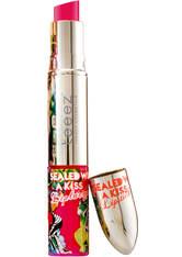 TEEEZ COSMETICS - Teeez Cosmetics Sealed with a Kiss Lip Duo (verschiedene Farbtöne) - Orchid Spirit - LIQUID LIPSTICK