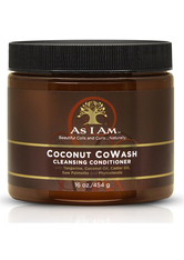 AS I AM - As I Am Coconut CoWash Cleansing Conditioner 454 g - CONDITIONER & KUR