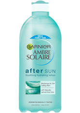 Garnier Ambre Solaire After Sun Soothing Hydrating Lotion 400ml