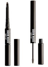 Barry M Cosmetics Brow Wand (Various Shades) - Dark