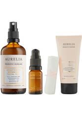Aurelia Probiotic Skincare 3 Step Routine Bundle