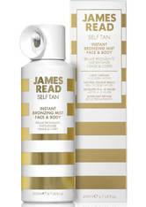 JAMES READ - James Read Instant-Bräunungsspray 200ml - SELBSTBRÄUNER