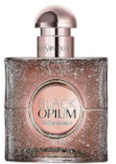 YSL - Yves Saint Laurent Black Opium Hair Mist 30 ml - HAARPARFUM