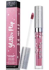 Ciaté London Glitter Flip Transforming Glitter Liquid Lipstick 3ml Candy - Light Pink