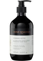 Anne Semonin Memoires d'Ete Refreshing Hand Wash