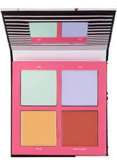 Lottie London Cream Colour Correcting Palette 16,8g
