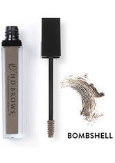 HD BROWS - HD Brows Brow Colourfix Augenbrauengel - Bombshell - AUGENBRAUEN