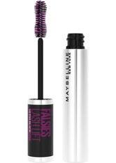 Maybelline The Falsies Instant Lash Lift Look Lengthening Volumising Mascara - 01 Ultra Black 4.4g