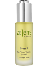 ZELENS - Zelens Produkte Zelens Produkte Power A Treatment Drops Anti-Aging Gesichtsserum 30.0 ml - Serum