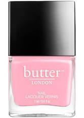 BUTTER LONDON - butter LONDON 3 Free Nagellack - Teddy Girl11ml - NAGELLACK