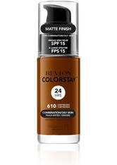 Revlon ColorStay Make-Up Foundation for Combination/Oily Skin (Various Shades) - Espresso