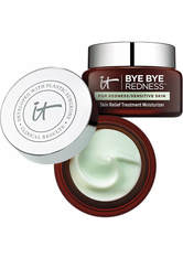 IT Cosmetics - Bye Bye Redness Sensitive Gesichtscreme - Tagespflege & Nachtpflege