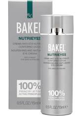 BAKEL - BAKEL Nutrieyes Nourishing Anti-Ageing Formula Eye Cream 15 ml - AUGENCREME