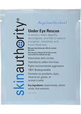 Skin Authority Under Eye Rescue Mask
