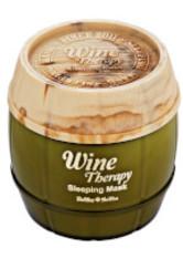Holika Holika Wine Therapy Sleeping Mask - White Wine 120ml - HOLIKA HOLIKA