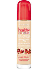 BOURJOIS - Bourjois Healthy Mix Serum Light Coverage Liquid Foundation 30ml 51 Light Vanilla - FOUNDATION