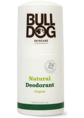BULLDOG - Bulldog Original Deodorant 50ml - DEODORANTS