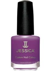 Jessica Nails Custom Colour Nail Varnish 14,8 ml - Purple