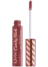 NYX Professional Makeup Lipgloss/Lipcream Nr. 10 - S'More Please Lipgloss 7.5 ml
