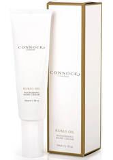 CONNOCK LONDON - Connock London Kukui-Öl Nourishing Hand Cream (50ml) - HÄNDE