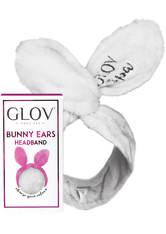 GLOV Accessories Bunny Ears Grey Haarband 1.0 pieces