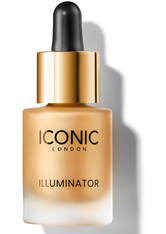 Iconic London Illuminator - Gold Exclusive
