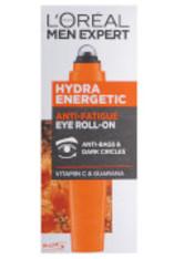L'Oréal Men Expert Hydra Energetic Cooling Eye Roll-On (10ml) - L'ORÉAL PARIS MEN EXPERT