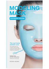 HOLIKA HOLIKA - Holika Holika - Gesichtsmaske - Modeling Mask - Peppermint - CREMEMASKEN