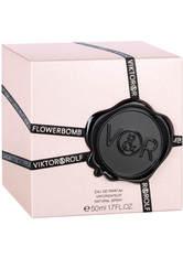 VIKTOR&ROLF - Viktor&Rolf Flowerbomb Viktor&Rolf Flowerbomb Eau de Parfum 50.0 ml - Parfum