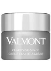 VALMONT - Valmont Clarifying Surge Brightness Cream - TAGESPFLEGE