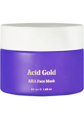 BYBI BEAUTY - BYBI Beauty Acid Gold 50ml - MASKEN