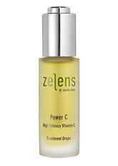 ZELENS - Zelens - Power C Treatment Drops, 30 Ml – Serum - one size - SERUM