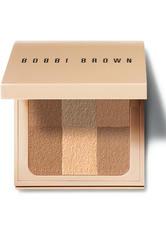 Bobbi Brown Makeup Puder Nude Finish Illuminating Powder Nr. 05 Golden 6,60 g