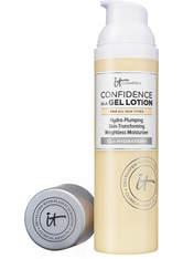 IT Cosmetics Confidence in a Gel Lotion Moisturiser (Verschiedene Größen) - 75ml