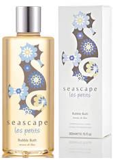 SEASCAPE ISLAND - Seascape Island Apothecary Les Petits Bubble Bath (300 ml) - DUSCHEN & BADEN