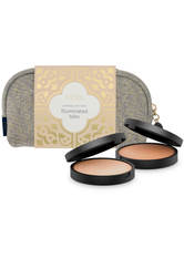 INIKA Organic Illuminated Isles  Gesicht Make-up Set 1 Stk