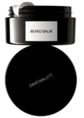 David Mallett Produkte Beard Balm Bartpflege 75.0 ml