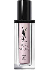 YVES SAINT LAURENT - Yves Saint Laurent Pure Shots Serum - Light Up (Various Types) - Light Up - SERUM
