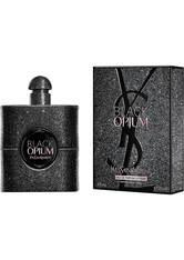 Yves Saint Laurent - Black Opium - Eau De Parfum Extreme - -black Opium Extreme Edp 90ml