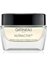 GATINEAU - Gatineau Nutriactive Mediation RichCream(50ml) - TAGESPFLEGE