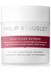 PHILIP KINGSLEY - Elasticizer Extreme Rich DeepConditioning Treatment Elasticizer Extreme Rich DeepConditioning Treatment - Conditioner & Kur