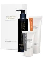 MONU - LDN: SKINS AND MONU Skins Top To Toe Reviver - Tan & Skincare Essentials - SELBSTBRÄUNER