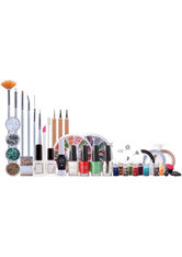 RIO - Rio Professional Nail Artist Ultimative Nageldesign Kollektion - GEL-TOOLS