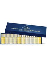 Aromatherapy Associates De-Stress Bade- und Dusch-Öl für beanspruchte Muskeln, Miniaturgröße