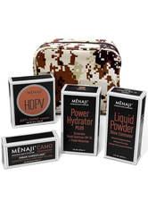 Menaji Camera Ready Kit (Various Shades) - Medium